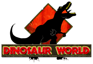 logo-dinosaur-world