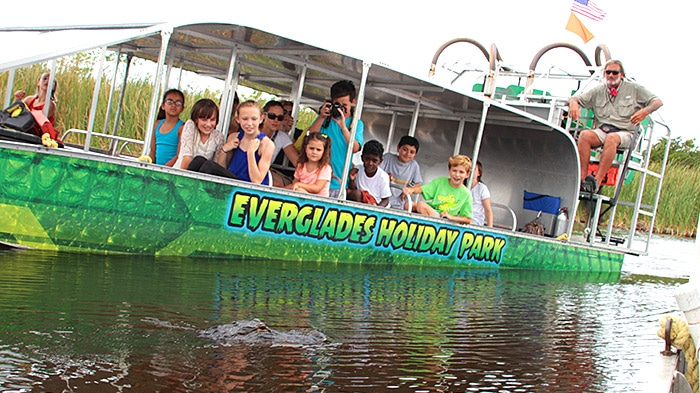 Everglades Holiday Park Floridaattractions Com Find