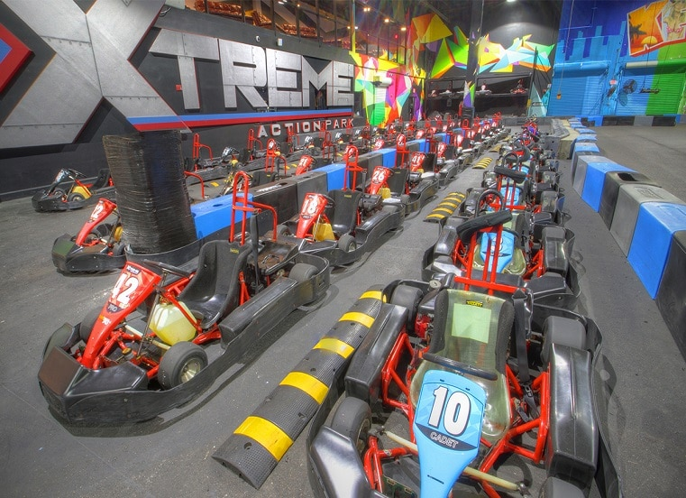 Xtreme Action Park Floridaattractions Com Find Your
